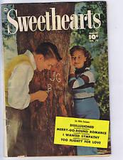 Sweethearts #73 Fawcett Pub 1949
