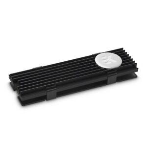 EKWB EK-M.2 NVMe Heatsink, Black