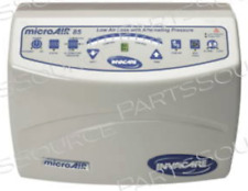Invacare microAIR True Low Air Loss Power Unit Replacement MA85P for MA85