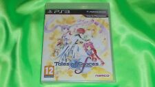 Tales of Graces f Playstation 3 PS3 Brand new, Sealed.