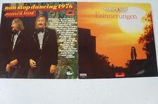 non stop dancing 1976 James Last Erinnerungen 2 Original LP  (LP31)