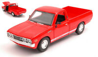 Model Car Scale 1:24 Maisto Datsun 620 Pick Up vehicles road diecast