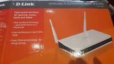 D link Quad band  Router DIR 825 new