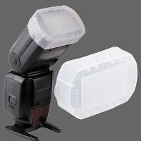Bounce Flash  FC-600EX Diffuser Softbox For Canon 600EX-RT Speedlite . SALE