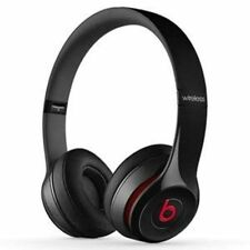 Beats by Dre Solo 2 Wireless - Black