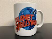 Classic Planet Hollywood Logo 10 oz. Coffee Mug Cup