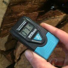 Holzfeuchtigkeitsmesser Feuchtemessgerät Feuchtemesser Feuchtigkeitsmesser NEU
