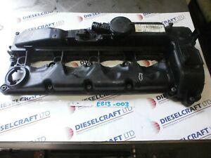 MERCEDES 651 TURBO DIESEL ENGINE ROCKER COVER 6510101230