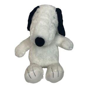 Snoopy Stuffed Plush Build A Bear Peanuts The Movie 2015