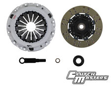 Clutchmasters FX200 for 89-01 Nissan 300ZX GTR R32 R33 R34 HD Full-Face Kev Disc