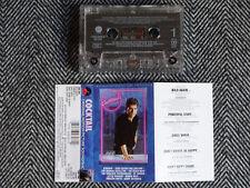 COKTAIL - B.O.F / Soundtrack - K7 audio / TAPE