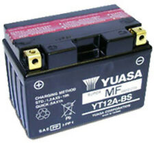 NEW 12V9.5AH 175CCA YUASA Motorcycle Battery YT12A-BS