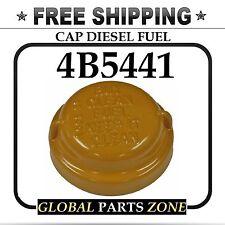 4B5441 CAP DIESEL FUEL for CAT Caterpillar 826C 815B 3304 3306 3406 SHIPS FREE!