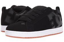 DC Shoes Court Graffik Skate Shoe Mens Size 8 D(M) US