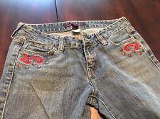 Jimmy' Surf Co Women's 3/4 Jeans
