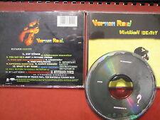 vernon reid - mistaken identity  rare cd  ffm 483921 2