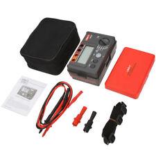 UNI-T UT501A 1000V megger Insulation earth ground resistance meter Tester