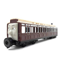 Old Slow Coach Thomas Engine Collection Series Die-cast TECS BANDAI Used