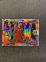 2020 Select UEFA Euro CRISTIANO RONALDO Mezzanine Color Variation Silver Prizm
