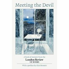 Meeting the Devil: A Book of Memoir,London Review Of Books,New Book mon000009308