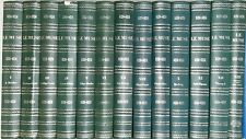 "Enciclopedia ""le muse - Enciclopedia di tutte le Arti"" del 1964"