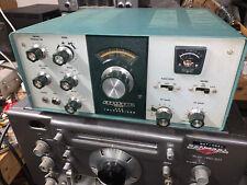 Vintage Heathkit HW-101 SSB Transceiver - UNTESTED - FOR PARTS