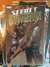 Secret Invasion 3 Variant Collector Panini rare