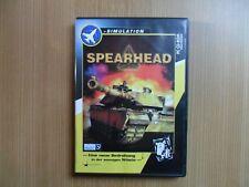 (PC) - SPEARHEAD