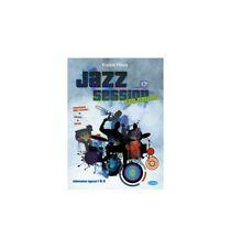 Franck Filosa: Jazz Session - Franck Filosa (+ CD)