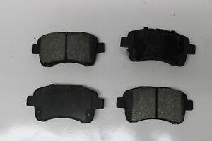 Disc Brake Pad Set Morse Front fits 02-05 Suzuki Aerio