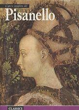 classici dell arte rizzoli- l opera completa di pisanello - sovracopertina