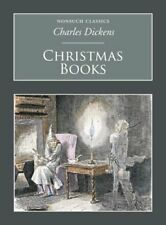 Christmas Books (Nonsuch Classics),Charles Dickens