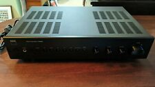 NAD C 165BEE 2 Channel Pre-Amp Great Condition