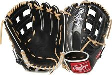 "Rawlings HoH Hyper Shell Baseball Glove 12.75"" RHT Outfield Mitt PRO3039-6BCF"