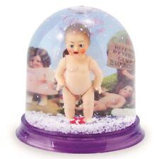 Boule à neige Le camp de nudistes - Petitcollin 20014