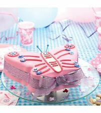BUTTERFLY Silicone mould cake baking dessert jelly mold mould