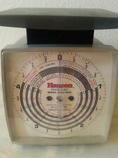 VINTAGE POSTAL Mail Scale Hanson Model 1509/1555 dated 1978
