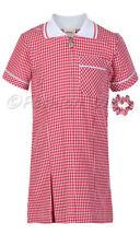 Robes rouge 4 ans pour fille de 2 à 16 ans