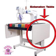 Juki TL-2000 QVP S Sit Down Long Arm Extension Table 40162498