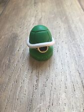 Super Mario Chess Green Koopa Shell Pawn Game Replacement Piece