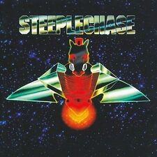 STEEPLECHASE - Steeplechase  [Re-Release] DIGI-CD