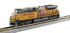 KATO N Scale Sd70ace Union Pacific up #8512 DC DCC Ready 1768433