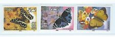 IRAQ 2006 Butterflies THREE STAMPS  MNH