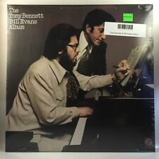 Tony Bennett & Bill Evans Album LP NEW