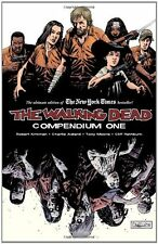 The Walking Dead Compendium One Book By Robert Kirkman Paperback