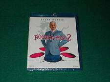 La pantera rosa 2 (Blu-ray) Regia di Harald Zwart
