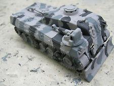 Roco Minitanks  Pro Painted 1/87  Bergepanzer Leopard Recovery Lot 47T