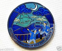 2012 Compass Rose - Cape of Good Hope Edition - New Unactivated Geocoin