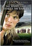 The Wind That Shakes the Barley (DVD, 2007) Cillian Murphy Region 1 - - NEW