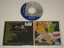 Bobby Mcferrin & Chick Corea / Play (Blue Note Cdp 7 95477 2)CD Album